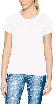 Fruit of the Loom Women's Performance T Lady-Fit T-Shirt