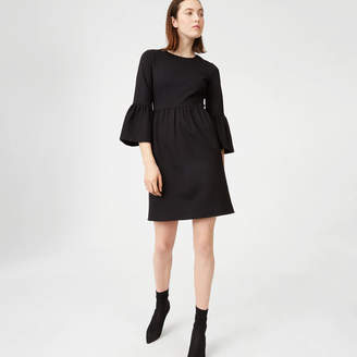 Club Monaco Loalla Ponte Knit Dress