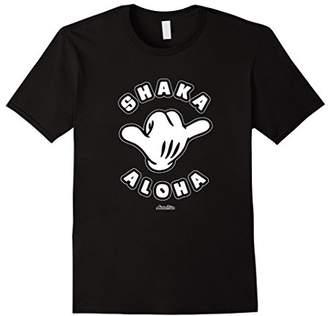 Shaka Aloha - Hang Loose T-shirt