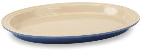 Le Creuset Oval Serving Platter