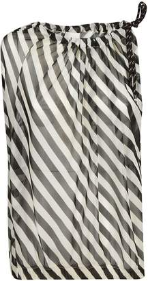 Dries Van Noten Striped Blouse