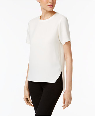 Dkny High-Low Top $129 thestylecure.com