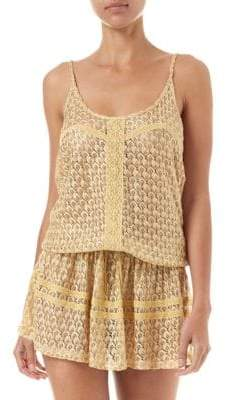 Melissa Odabash Khloe Knit Dress