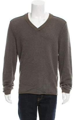 Inhabit Cashmere V-Neck Sweater w/ Tags