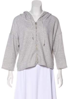 Soft Joie Oversize Hooded Sweater