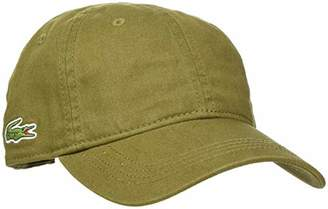 abb9d13b3d8 at Amazon Marketplace · Lacoste Men s Baseball Cap