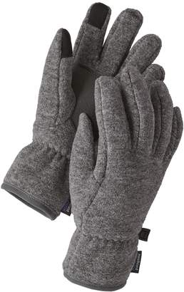 Patagonia Kids' Synchilla Fleece Gloves