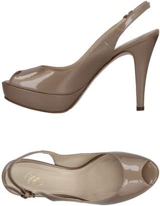 MonnaLisa Sandals - Item 11437459AF