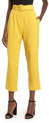 WAYF Essex Crop Pants