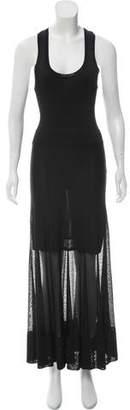 A.L.C. Sleeveless Maxi Dress
