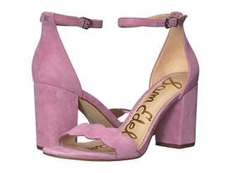 Sam Edelman Odila Ankle Strap Sandal Heel