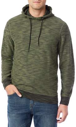 UNIONBAY Big & Tall Pismo Textured Pullover Hoodie