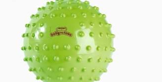 Babytolove BabyToLove Sensory Ball (Plain Lime)