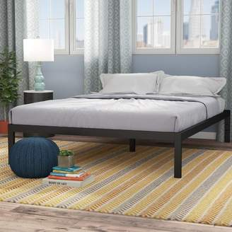 Mercury Row Avey Bed Frame