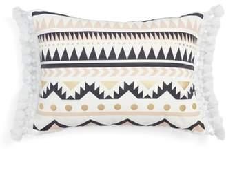 Levtex Geo Print Pillow