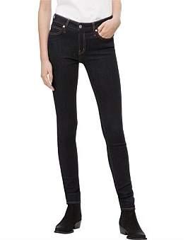 Calvin Klein Mid Rise Skinny Jean