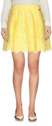Mouche Mini skirts - Item 35311794ON