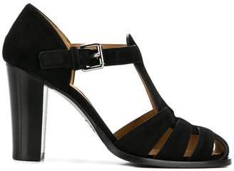 Church's block heel sandals
