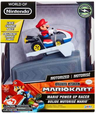 Nintendo Mario Kart power racers