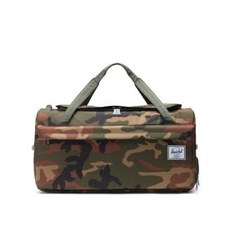 Herschel Supply Company Ltd OUTFITTER TRAVEL DUFFLE BAG - CAMO