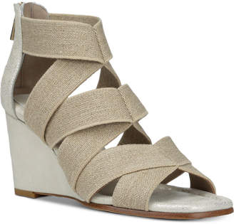Donald J Pliner Lelle Wedge Sandals Women's Shoes