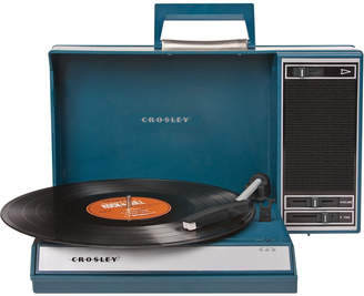 "Crosley Portable USB Turntable ""Spinnerette"""