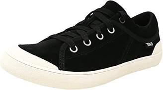 Teva Women's W Freewheel Suede 2 Sneaker