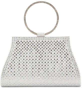 Ring Top Stone Clutch