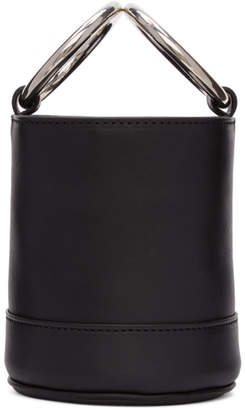Simon Miller Black Bonsai 15 Bucket Bag