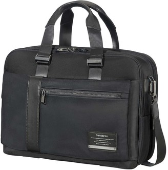 b39b1f7c3cf6 Samsonite Openroad Laptop Briefcase
