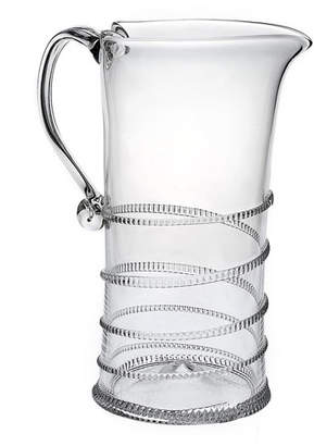 Juliska Amalia Large Pitcher
