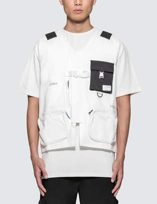 C2h4 Los Angeles Utility Vest