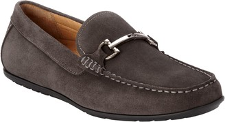 Vionic Men's Leather Moccasins - Mason