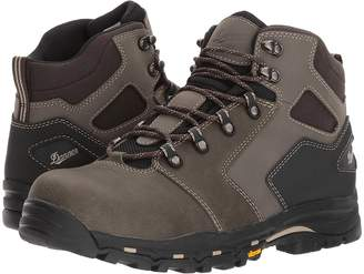 Danner Vicious 4.5 Hot Weather Non-Metallic Safety Toe Men's Work Boots