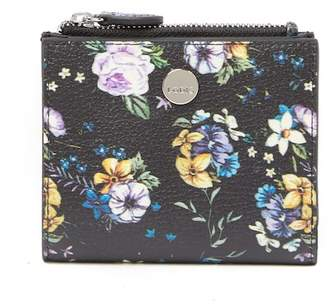 Lodis Aldis RFID Leather Wallet