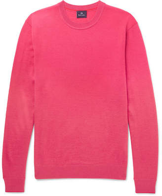 Paul Smith Merino Wool Sweater