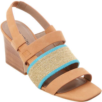 Donald J Pliner Mae Wedge Sandal