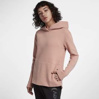 Hurley Snake Charmer Women's Fleece Pullover