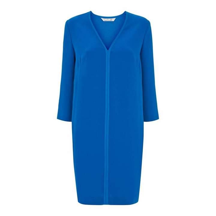 Blue Evida Dress