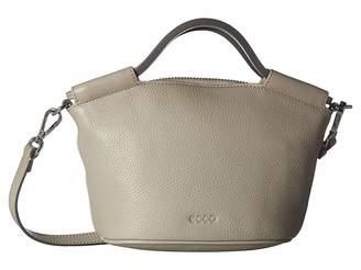 Ecco SP 2 Small Doctors Bag Handbags