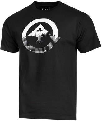 Lrg Men's The Fade Away Logo-Print T-Shirt