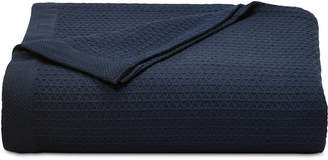 Nautica Baird Cotton King Blanket Bedding