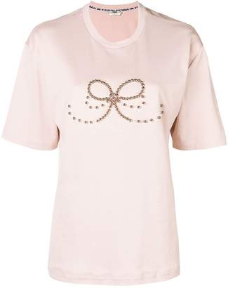 Fendi Bow T-shirt