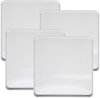 Range Kleen 4-pc. Gas Burner Cover Set