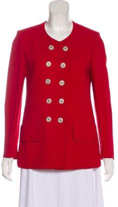 Sonia Rykiel Structured Evening Jacket