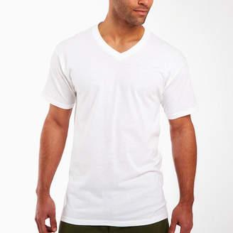 Fruit of the Loom 3-pk. V-Neck T-Shirt - Big & Tall
