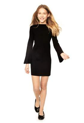 Milly Minis Bell Sleeve Dress