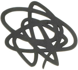 Moma Design Set Of 4 Doodle And Scribble Coasters