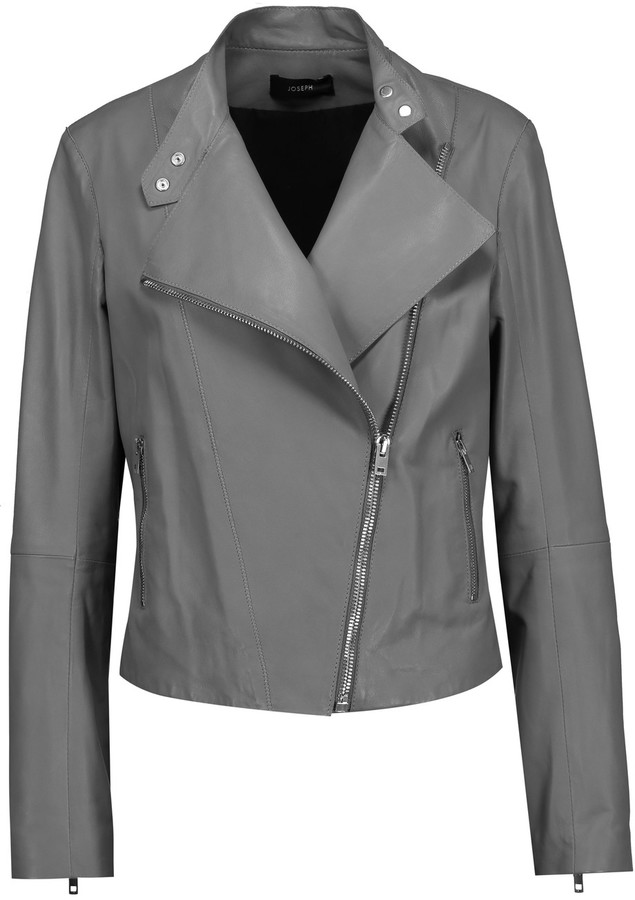 JOSEPHJoseph Leather biker jacket