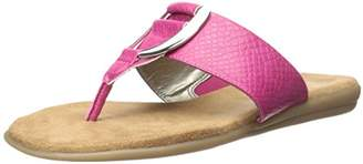 Aerosoles Women's Nice Save Flip Flop